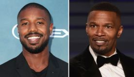 How Michael B. Jordan Convinced Jamie Foxx To Join Criminal Justice Drama 'Just Mercy'