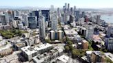 Kilroy Realty buys Amazon-leased tower in Seattle for $490M - Puget Sound Business Journal