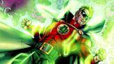 Green Lantern's Worst Nightmare is a Marvel Superhero