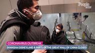Shanghai Disneyland, Parts of the Great Wall of China Shut Down Amid Coronavirus Outbreak