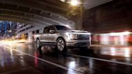 The top-selling Ford F-150 gets electrified