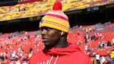 Eric Bieniemy challenges Chiefs' offensive coaching staff to get Josh Gordon more involved