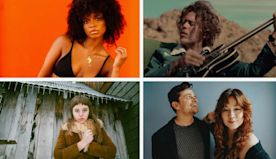 New Music Friday: 6 Songs You Need to Hear