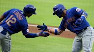 Mets vs Braves Highlights: Villar, Nido hit clutch home runs in gutsy 4-3 win