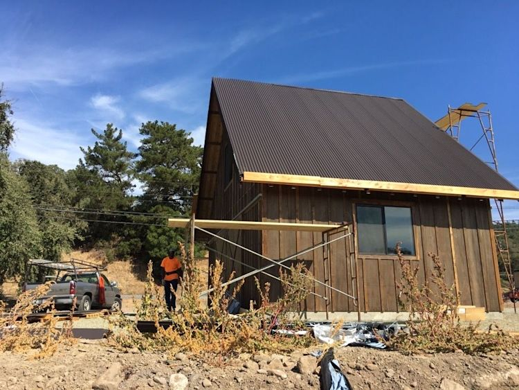 Family Roofing By Van Ronk Inc Napa Yahoo Local Search Results