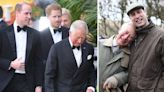 Charles 'proud' of Wills for eco-campaign - days after Harry anti-mining plea