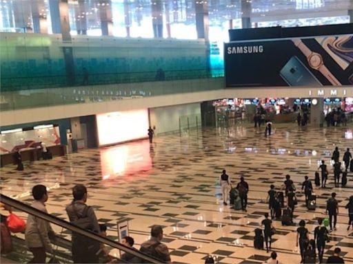 快新聞/台灣旅客入境新加坡免隔離 維持2級警戒至8/18