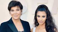Kris Jenner Reveals Kim Kardashian's Priority Amid Kanye West Divorce