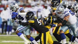 Steelers use strong 2nd half to beat Cowboys 16-3