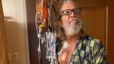 Jeff Bridges shares update after lymphoma diagnosis: 'This cancer is making me appreciate my mortality'