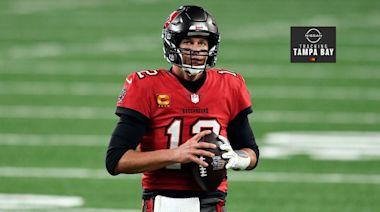 Watch Tom Brady, Chris Jones get into heated verbal exchange in Buccaneers vs. Chiefs