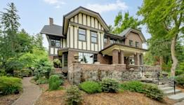 6 gorgeous homes in Washington state