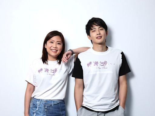 獨/李國毅公布喜訊 「全明星」張庭瑚哀認:只想單身