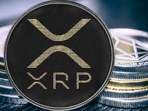Latest Ripple price and analysis (XRP to USD)