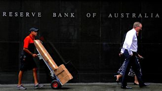 Australia's central bank board discussed unconventional policy at August meeting - Reuters