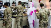 America's shadow army is leaving Afghanistan too