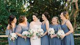 創夢新鮮事》參與妳的幸福時刻!Brideside為新娘與伴娘量身打造婚紗
