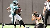 Eagles vs. 49ers: What went right and what went wrong in Week 2 loss