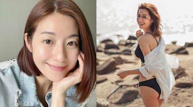 陳自瑤《好聲好戲》演技備受肯定 入行20年拍選美劇終上位做女一