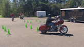 Motorcycle riders get schooled by Tampa Police