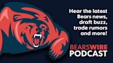 Bears Wire podcast: Discussing the plan for Justin Fields in Year 1