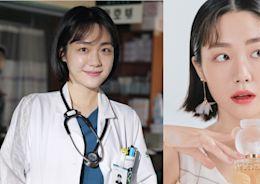 《浪漫醫生金師傅2》「尹雅琳」蘇珠妍:「所有演員都很期待有第三季,只要叫我...我就會準備好跑過去!」