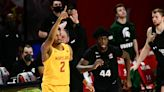 Michigan State basketball struggles vs. two opponents: Maryland and the schedule