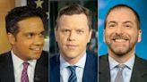 Sunday shows rain criticism on Biden over agenda setbacks: 'He's got a pretty big credibility crisis'