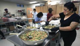 Fresh food initiatives feed, teach communities of color