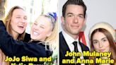 20 Celebrity Couples Who Called It Quits And 21 Who Started Dating In 2021 (So Far)