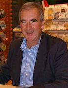 Robert Harris (novelist)