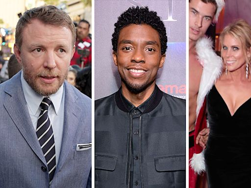 Guy Ritchie's 'Toff Guys' Gets New Title, Chadwick Boseman In '21 Bridges', 'Bad Moms' Moms' & More: STX At CinemaCon