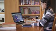 Districts with high percentage of virtual students struggling most