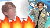 【姜B有火】唱《狂人日記》要過阿Jer嗰關 姜濤收拉闊邀請勁開心