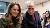 Prince William couldn't tell if a baby photo was of him or Charlotte in sweet exchange: 'Our little Lottie'