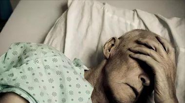 大小便護理機器人,讓老年人的晚年生活更舒心