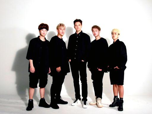 金曲32/樂團、組合新秀輩出 告五人4項提名平紀錄