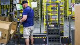 Warehouse jobs are plentiful, fewer takers ahead of the holiday shopping rush