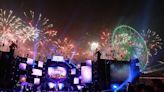 高雄義大跨年用10分10秒煙火秀迎接2021年!楊丞琳、Bii、楊乃文等超強卡司嗨翻睽違5年演唱會
