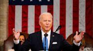 CBS News poll: Viewers approve of President Biden's speech amid spending, police reform proposals
