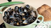 Here's how to cook delicious mussels in 5 easy steps   HeraldNet.com