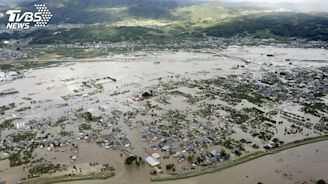 颱風哈吉貝襲日滿月 農林漁損恐直逼西日本豪雨│TVBS新聞網