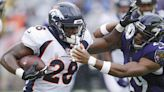 Broncos RB Mentioned as Possibility for Filling L.A. Rams Backfield