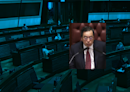 【總辭過後】立法會 40 票贊成 2 反對 迅速通過施政報告致謝動議 | 立場報道 | 立場新聞