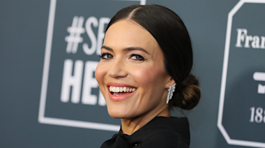 How 'This Is Us' Will Work Around Mandy Moore's Pregnancy