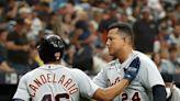 Detroit Tigers blank Tampa Bay Rays, 2-0: Game thread recap