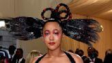 Naomi Osaka's Hairstylist Explains How He Achieved Her Stunning Met Gala Look