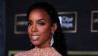 Singer Kelly Rowland joins U.S. coronavirus special to aid black community