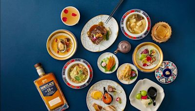 2021米其林指南官方威士忌合作夥伴Mortlach慕赫推出「慕星計畫」星級餐酒饗宴 - 工商時報