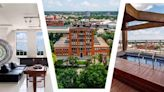 2-Floor Penthouse in San Antonio for $7.25M Is an Art Lover's Paradise